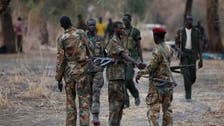 South Sudan rebels report attacks by government troops
