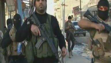 تواصل المعارك في الأنبار ومقتل عشرات المسلحين