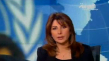 1900GMT: Accusations against Syrian government for obstructing peace talks