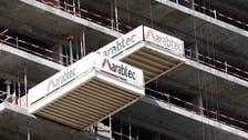 Dubai's Arabtec wins $6.1bn Aabar contract
