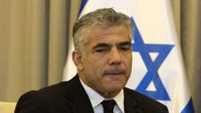 Israel finance minister suspends settlement funds