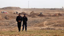 Hamas withdraws 'anti-missile' force from Israel border