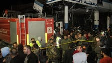 Lebanese PM urges national unity after bomb attack