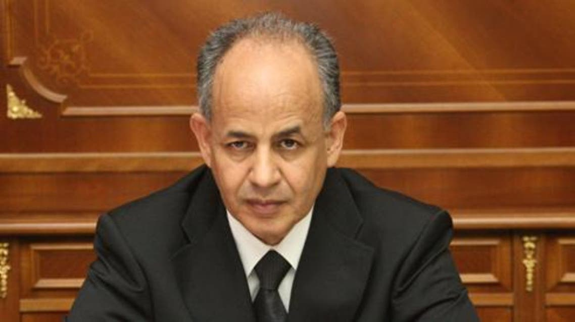 مولاي ولد محمد لغظف