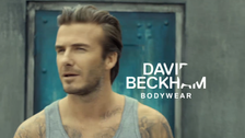 VIDEO: Bob Dylan, David Beckham steal Super Bowl ad sideshow