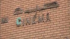 TV pressure Yemen cinemas out of business