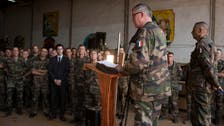 French try to stop looting in Central African Republic