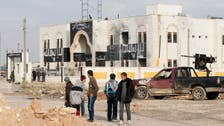 Qaeda cements split with ISIS in Syria