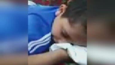 عوائل سعودية تصور دموع أطفالها بسبب هزيمة الهلال
