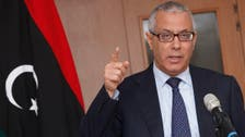 Libya PM orders army to end oil port blockade