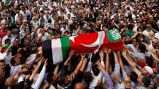 Report: Israel offers $20m to Turkey flotilla victims