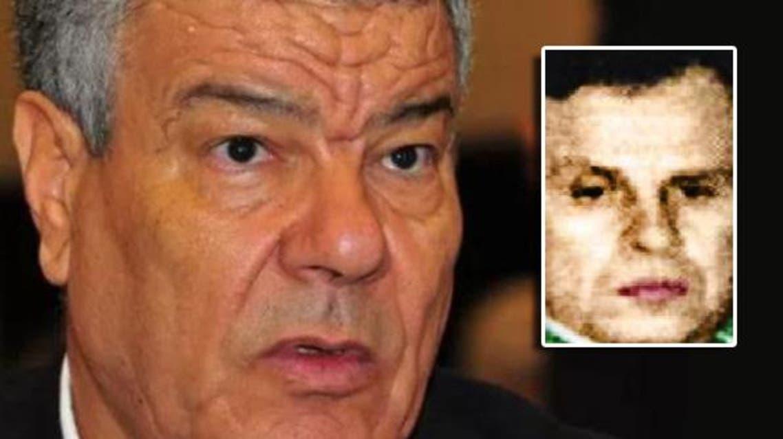 عمار سعداني والجنرال توقسق الجزائر