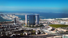 Dubai Pearl developer sells $1.9bn of assets to Hong Kong investor