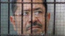 تأجيل محاكمة مرسي في قضية وادي النطرون إلى الاثنين