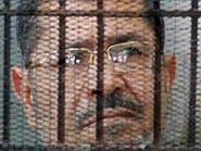 """استئناف محاكمة مرسي و14 متهماً في """"أحداث الاتحادية"""""""