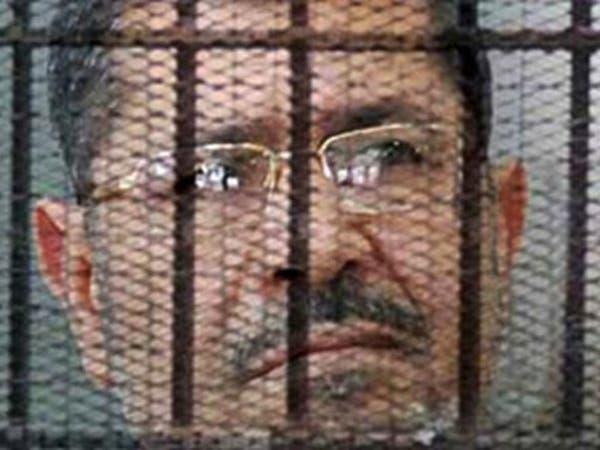 الحرس الثوري الإيراني في محاكمة مرسي