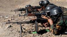 الجيش والمقاومة يستعيدان مواقع استراتيجية في حضرموت