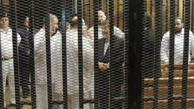 """تأجيل محاكمة مرسي في قضية """"الاتحادية"""" إلى الغد"""