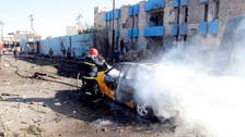 Renewed Iraq bloodshed as army progresses in Anbar