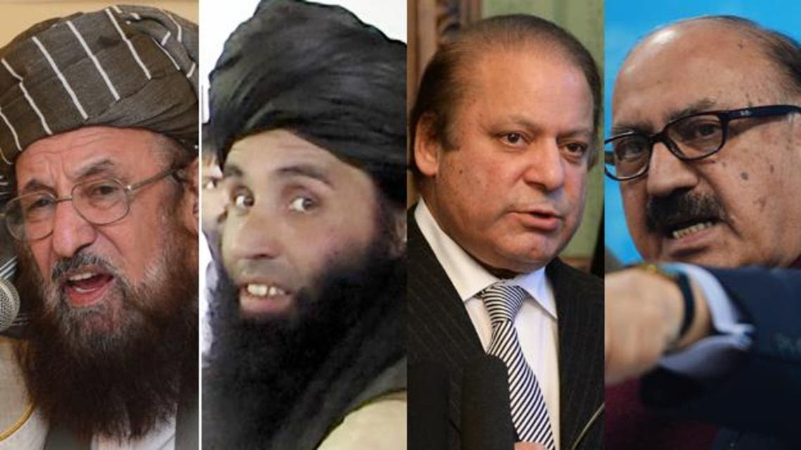 Taliban Dialogue