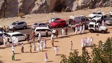 سعودي يطلق النار على زوجته بعدما طلبت منه الخلع