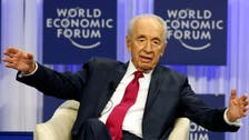 Peres praises Kerry after attacks by Israeli hawks