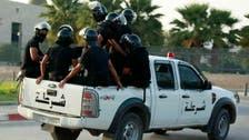 تیونس:جھڑپ میں 4 مسلح جنگجو اور 1 پولیس اہلکار ہلاک