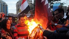 Egypt asks Qatar to hand over fugitives