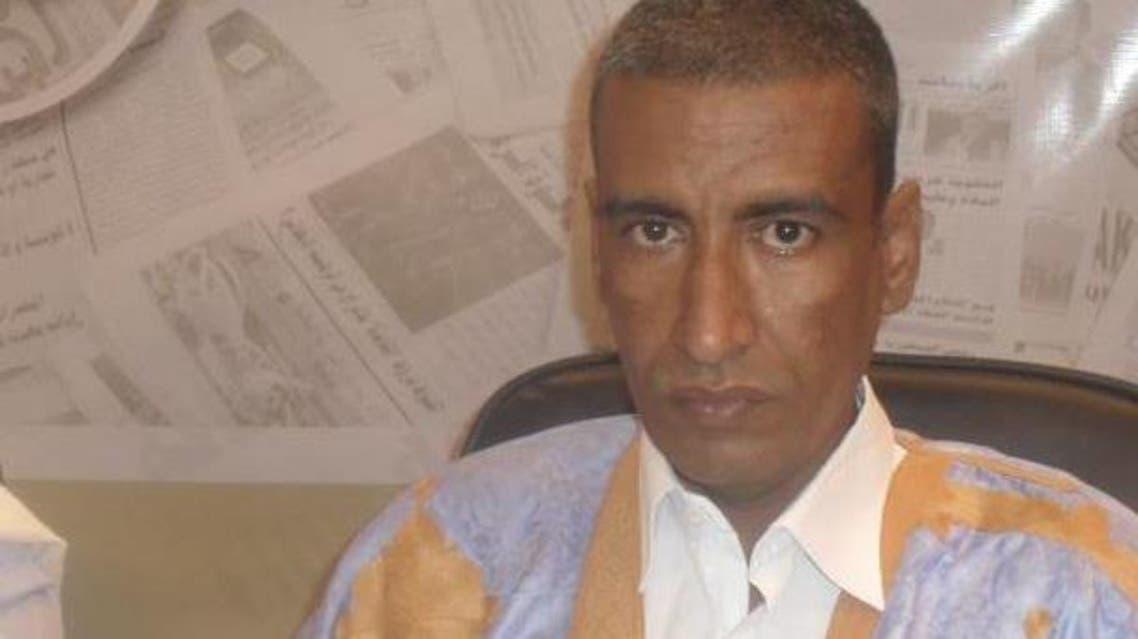 الصحافي الموريتاني محمد محمود ولد المقداد
