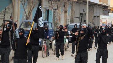 اتفاق هدنة بين داعش ولواء إسلامي مقاتل في سوريا