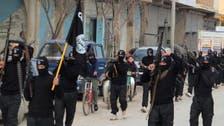 شمالی شام میں داعش کے حملے میں 50 افراد ہلاک