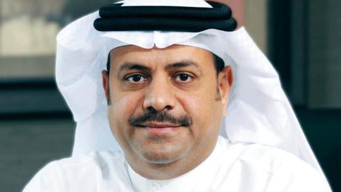 عاطف أحمد عبدالملك، الرئيس التنفيذي لآركابيتا