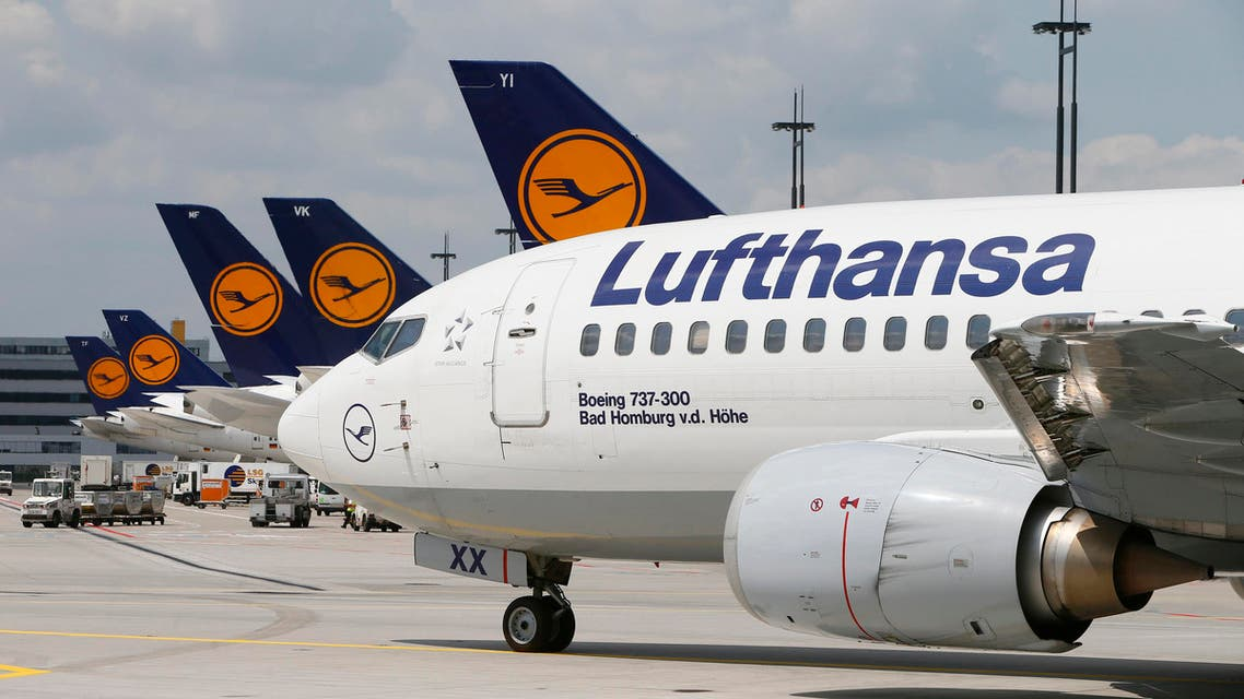 Lufthansa says Europe would do better to keep its airline industry mostly privatized. (File photo: Reuters)