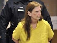 أميركية تمزق جثة ابنها وتلقيها على الطرق