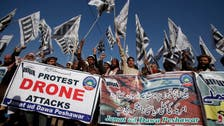 U.S. 'sharply curbs' drone strikes in Pakistan