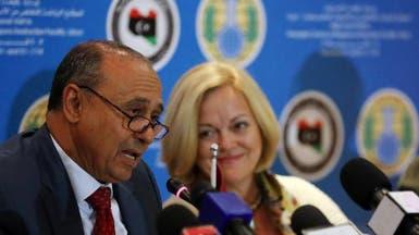 ليبيا تودع آخر أسلحتها الكيمياوية بمساعدة غربية
