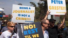 White House urges Egypt to release detained journalists