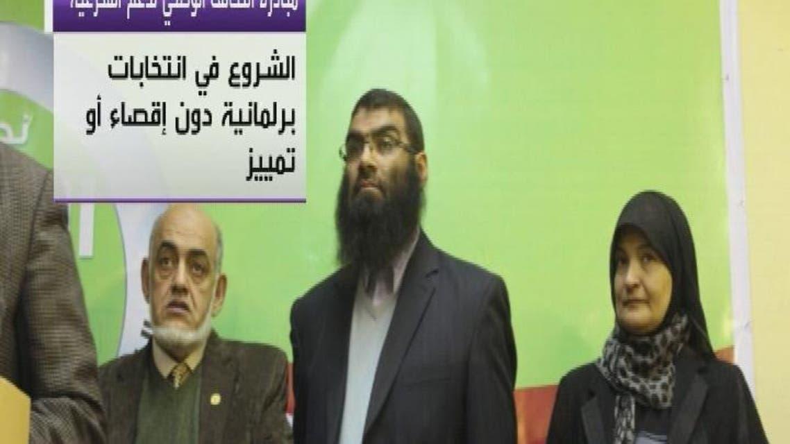 """THUMBNAIL_ مصر.. مؤيدو الإخوان يبحثون مبادرة """"الفرصة الأخيرة"""""""