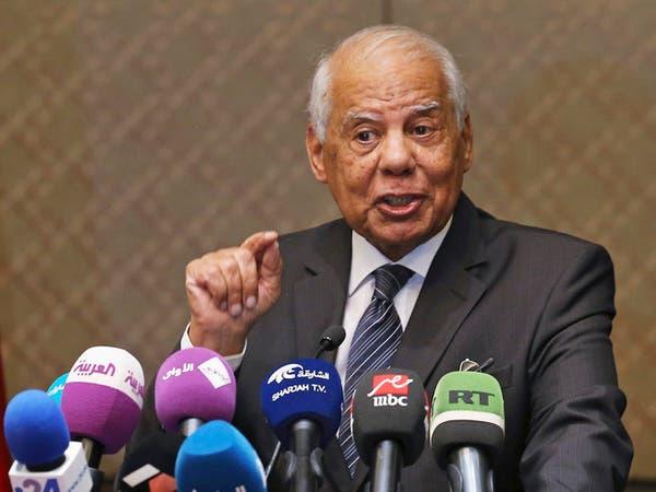 """الببلاوي: """"بيت المقدس"""" تهدف لتعطيل خارطة الطريق بمصر"""