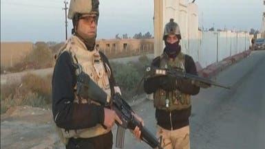قوات المالكي تواصل عملياتها ضد مسلحي داعش في الأنبار