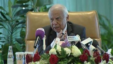 الببلاوي: لن نسكت عن أي مسّ من جانب قطر