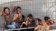 U.N. report details 'unspeakable suffering' of Syrian children