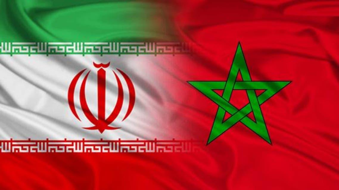 ايران والمغرب