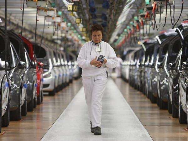 مبيعات السيارات في الصين تتراجع للشهر الـ 18 على التوالي
