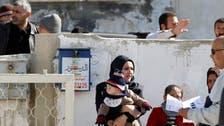 حمص میں امداد پہنچانے کے لیے سمجھوتا طے پاگیا:روس