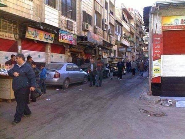 سوريا.. دعوة لتجميد اتفاقات الأسد مع طهران وموسكو