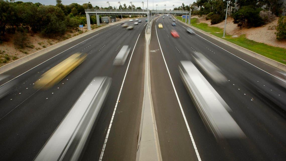 road australia reuters