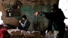 EU, Arab states to meet over jihadists in Syria