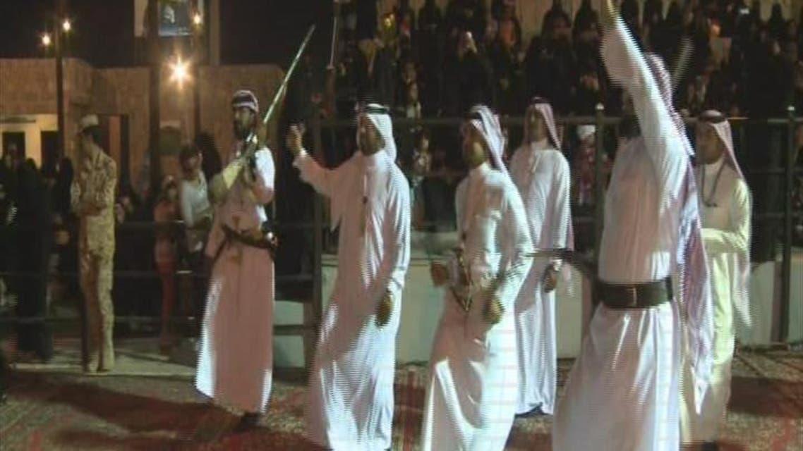 THUMBNAIL_ مسؤول سعودي يطالب من يحرم فعاليات الجنادرية بالحضور