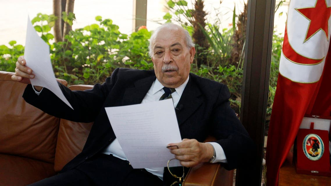 tunisia central bank governor reuters